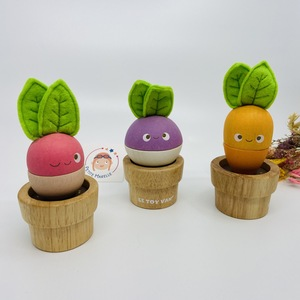 Légumes empilables Toy Van
