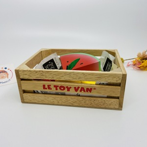 Panier de fruits Toy Van